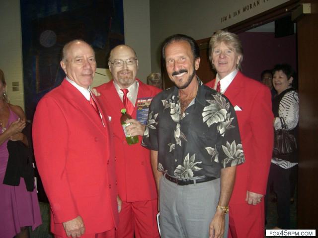 Mystics – Jacksonville, Florida (2011)