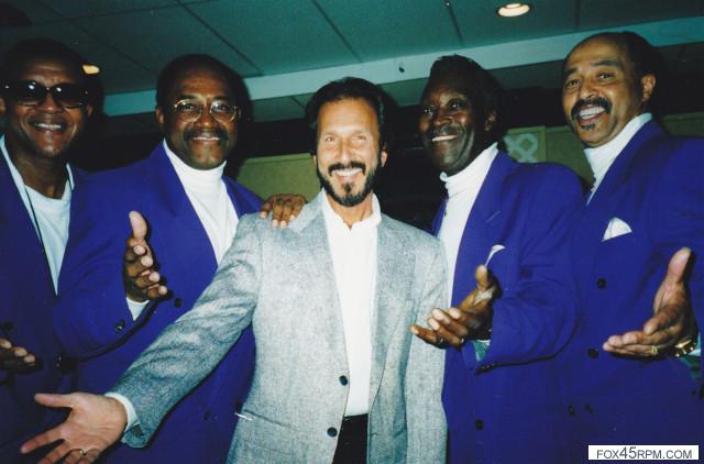 The Dubs – Jacksonville, FL (1997)